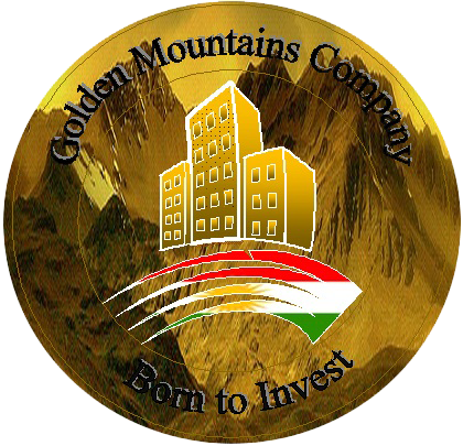 Golden Mountains Company for Investment